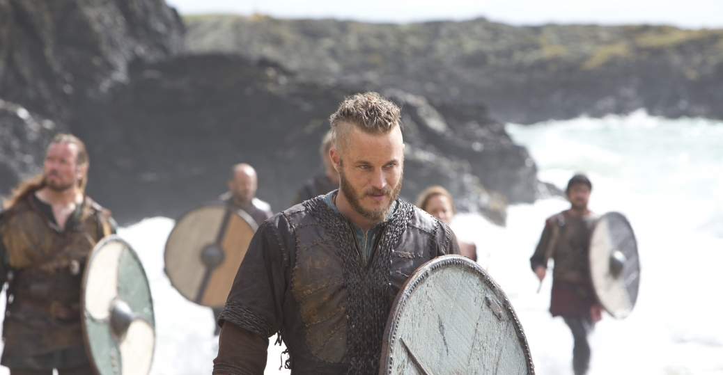 Vikings Almost Didn't Star Fimmel