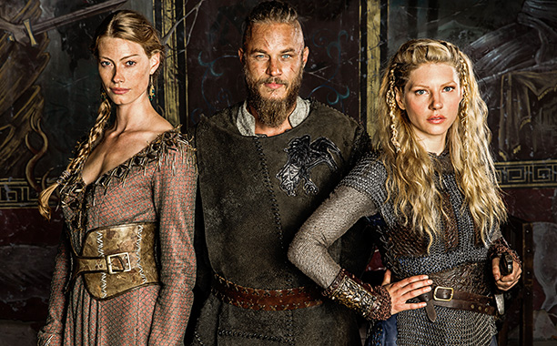 Five Reasons Why Vikings Season 2 is Awesome So Far
