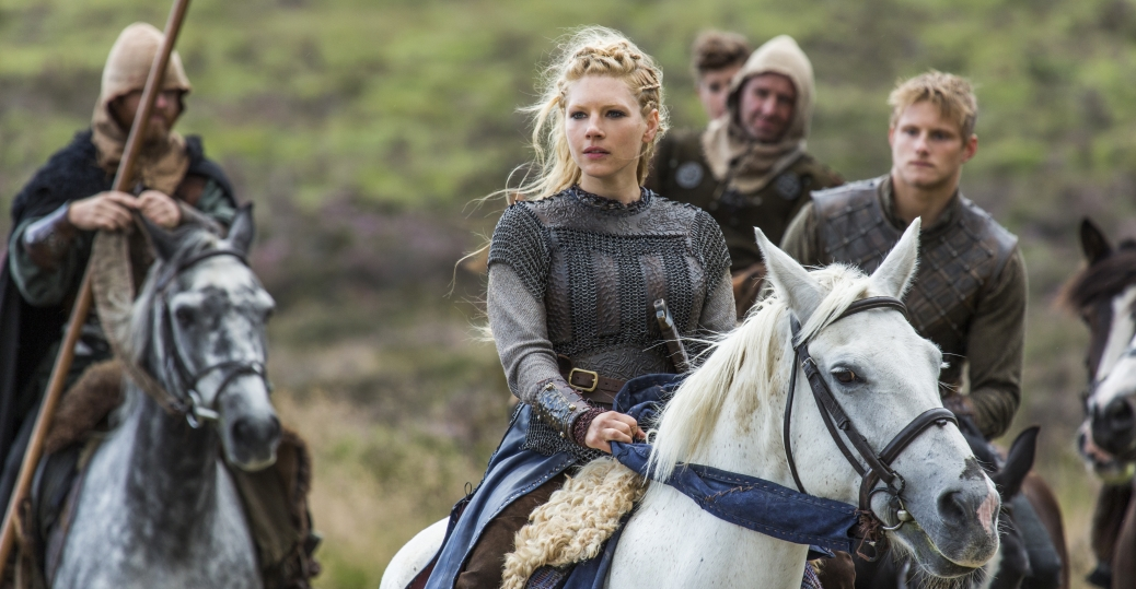 All Hail Earl Lagertha