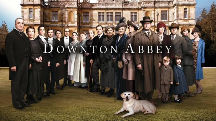 Live Chat Here While You Watch the Premiere of Downton Abbey Season 5