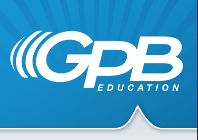 Georgia Public Broadcasting Education Resources Site
